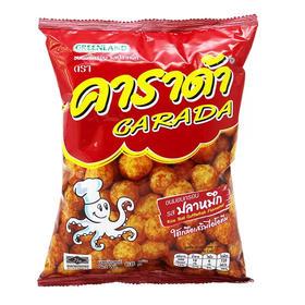 卡啦哒米球| 泰国进口小零食