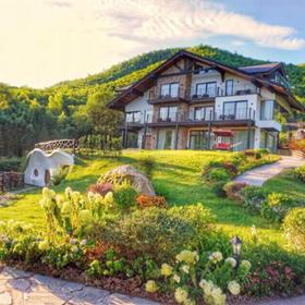 【湖州•莫干山】花木深度假民宿  2天1夜暑假自由行套餐!