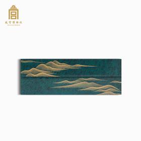 故宫博物院 千里江山镇纸