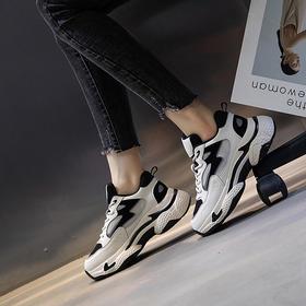 澳洲 AUSHEEP UGG 增高老爹鞋!轻便耐磨鞋底,二层猪皮鞋垫,柔软舒适不闷脚!