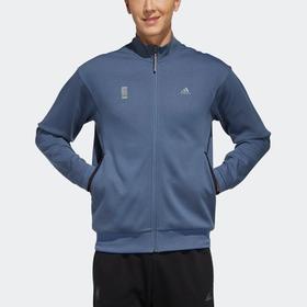 【特价】Adidas/阿迪达斯 WJ TT 男款运动型格外套