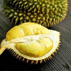 泰国托曼尼榴莲新鲜进口水果猫山王水果 包邮