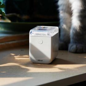 【抖音网红产品】KongTen MBrush打印机标签机 智能Wifi迷你打印机