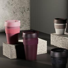 澳洲Keepcup 便携随身经典塑料咖啡杯340ml