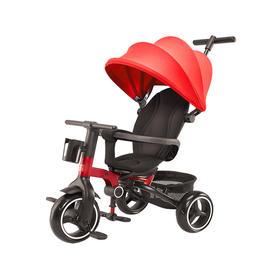 好孩子.500R两用儿童三轮车(红色)(蓝色)