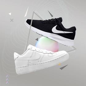 Nike 耐克休闲百搭男女同款运动鞋