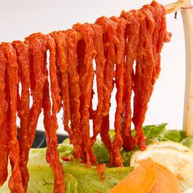 精品麻辣牛肉条 130g