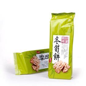 日香冬笋饼100g