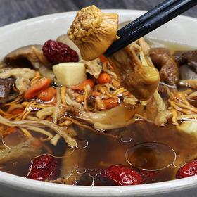 【爱心团购】菌菇汤包 十二味菌菇汤料包