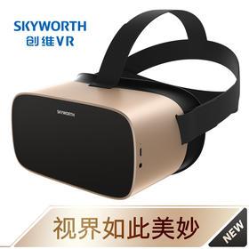VR一体机S801增强版