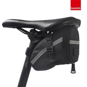 SAHOO公路山地自行车尾包 座垫包 鞍座包