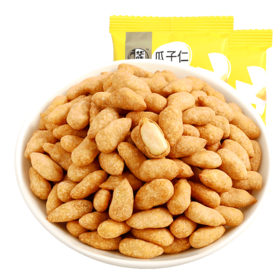 蟹黄味瓜子仁5小包(约27g/小包)