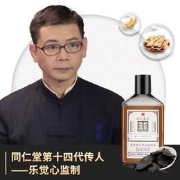 【买1送1】老参养元青丝洗发液   (300ml)