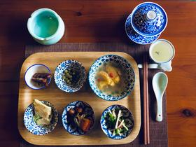 龙门秘境【天目茶宴●秘境系列】
