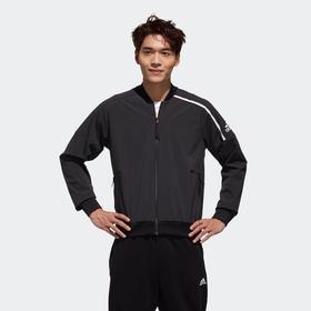 【特价】Adidas 阿迪达斯 Z.N.E WV BOMB 男款运动型格梭织外套