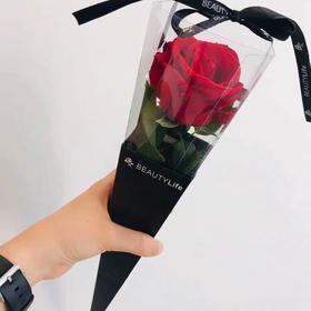 单支玫瑰(单点不送,需要和蛋糕一起拍下)