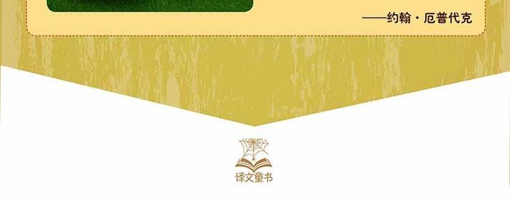 精灵鼠小弟读书小报_(全8册)EB怀特经典三部曲夏洛的网+精灵鼠小弟+吹小号的天鹅 ...