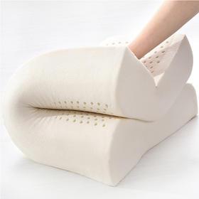 一默乳胶「护颈枕」,科学支撑;成人款、儿童款