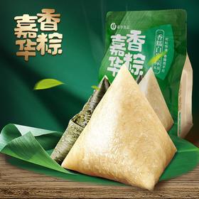 嘉华 香糯白米粽礼袋 300g