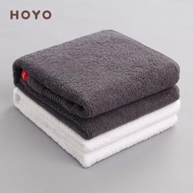 HOYO毛巾方巾精装牛皮纸袋|柔软系列 日本进口品牌【日用家居】