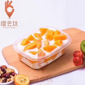 【水果捞】芒果水果捞
