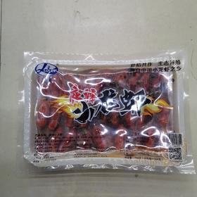 莱克麻辣小龙虾 700g  即食品