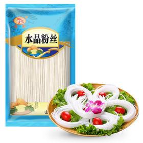 古松 水晶粉丝 方便速食凉拌火锅料 干货马铃薯粉丝火锅粉条128g-873706