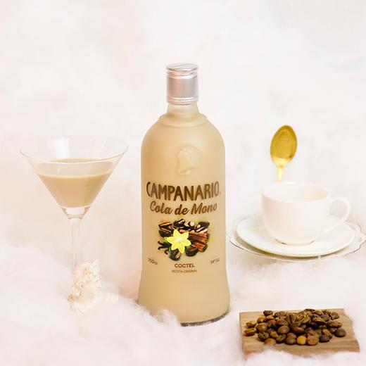 [卡裴娜梦幻微醺礼盒]卡裴娜利口酒 700ml*2瓶(两种组合可选)+蕾丝蝴蝶高脚杯*2 商品图3