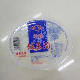 轩浩佬米酒400g