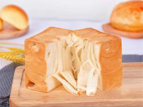 手撕面包200克(超好吃的早餐下午茶单品)