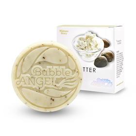 韩国进口Bubble ANGEL牛油树脂护肤卸妆洁面皂干性肌肤适用