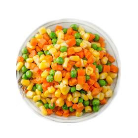 玉米虾仁粒 400g/袋
