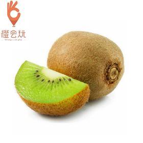 【果切】 绿心奇异果猕猴桃