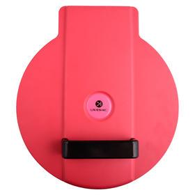 利仁电饼铛红色3kg/个|厚饼薄饼一机搞定 多用烤盘  花样功能【日用家居】