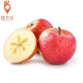 【果切】现切红富士苹果