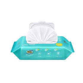 U-ZA190031婴幼儿护肤湿巾80片(盖装)