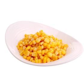 玉米粒罐头3罐 400g/罐