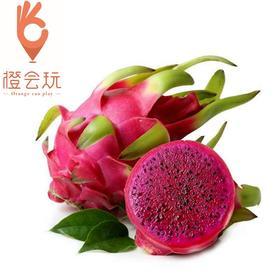 【果切】越南红心火龙果