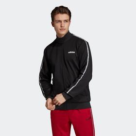 【特价】Adidas阿迪达斯 M C90 TT 男款运动型格外套