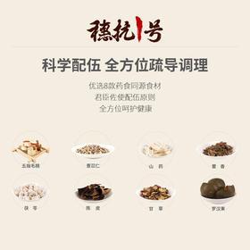 【广州特产,原产地发货】陈李济穗抗1号代用茶82g
