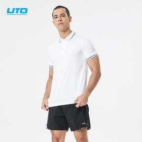 型系列炫型款2.0男士运动POLO衫