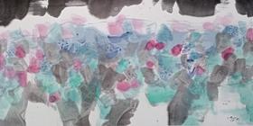 彩墨衍生品明信片14.3×9.3cm(一套6张)