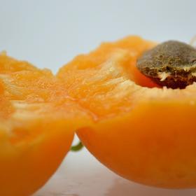 陕西大黄杏水果杏子现摘现发当季新鲜水果金太阳杏酸甜可口