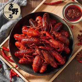 今年新虾!【葛瑞的网红小龙虾】整整3斤,超级划算,源自湖北潜江的正宗小龙虾,给你麻辣鲜香的美味口感!