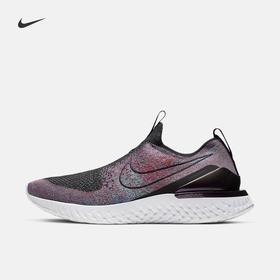Nike耐克Epic Phantom React FK 男女款夏季透气跑鞋