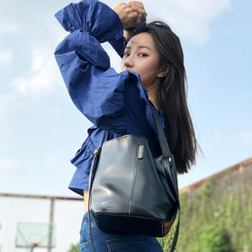 日本mars sharing马卡龙懒人包新款小众春夏手提单肩斜跨托特女包