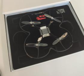 ESPcopter 小型无人机