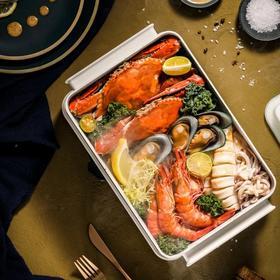 韩国大宇多功能料理锅可分离煎煮一体锅抖音同款分体式烧烤涮火锅