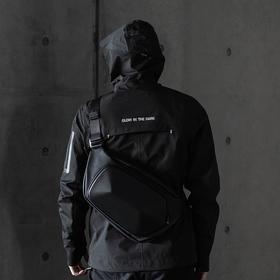 Tajezzo探迹者Ninja系列Scutum盾甲斜挎包单肩包背包邮差包iPad包