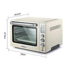Buydeem/北鼎 T750 电烤箱家用面包发酵箱全自动多功能烘焙箱